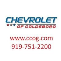 CCOG Chevrolet of Goldsboro