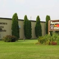 Raymond's Auto Body