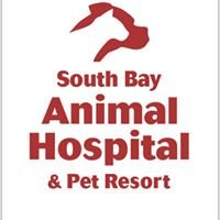 South Bay Animal Hospital & Pet Resort