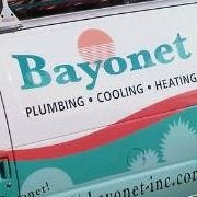 Bayonet Plumbing, Heating, and Air Conditioning