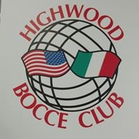 Highwood Bocce Courts