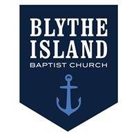 Blythe Island Baptist Church