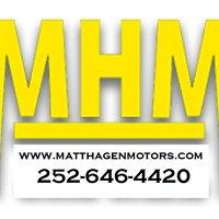 Matt Hagen Motors, LLC