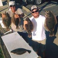Nev-R-Enuf Sportfishing LLC
