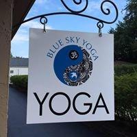 Blue Sky Yoga