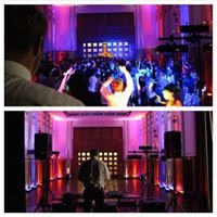 Sound Dog Productions - Detroit Michigan Wedding & Event DJ Service