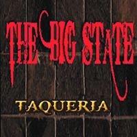 THE BIG STATE.
