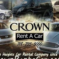 Crown Rent A Car