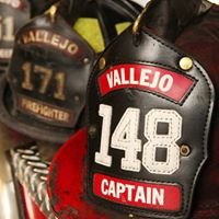 Vallejo Firefighters