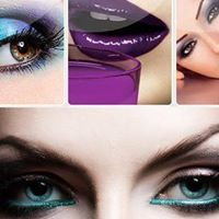 Produse profesionale pentru make-up