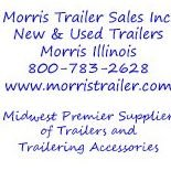 Morris Trailer Sales - New and Used Trailers for Sale