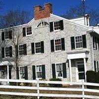 The Stone Manse Inn