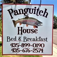 Panguitch House Bed & Breakfast