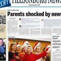 The Tillsonburg News