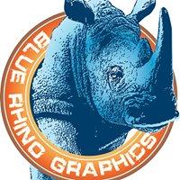 Blue Rhino Graphics