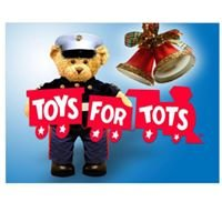 Hampton Roads Toys for Tots