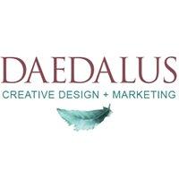 Daedalus Creative Design + Marketing