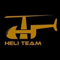 The Heli Team