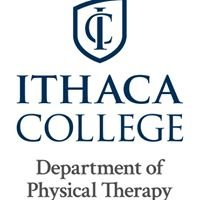 Ithaca College Department of Physical Therapy
