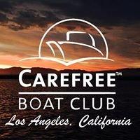 Carefree Boat Club Los Angeles
