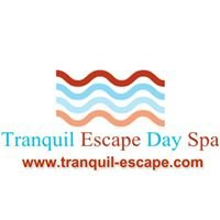Tranquil Escape Day Spa, Milwaukee