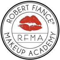 RFMA Robert Fiance Makeup Academy