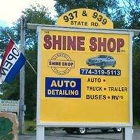 The Shine Shop, Inc.