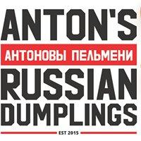Anton's Dumplings
