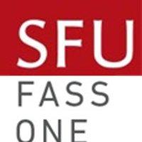 SFU FASS One and FASS FAM