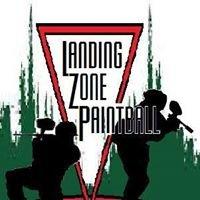 Landing Zone Paintball