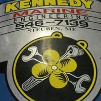 Kennedy Marine Engineering, INC