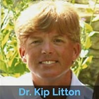 Dr Kip Litton's Office