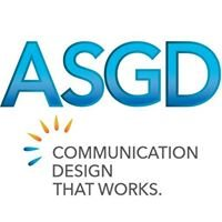 ASGD Brand Strategy + Design by Azure Summers