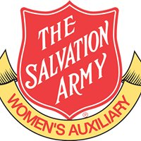 The Salvation Army Women's Auxiliary of Hampton Roads