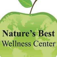 Nature's Best Wellness Center, LLC