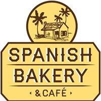 The Spanish Bakery & Cafe