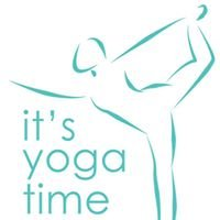 It's Yoga Time