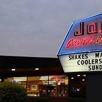 Jon's Country Burgers