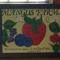 Mangus Farm 3710 Main St. Burdett,NY
