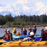 Denali Southside River Guides
