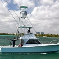 Free Spool Sportfishing Charters