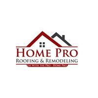 Home Pro Roofing