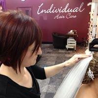 INDIVIDUAL HAIR CARE