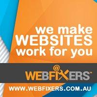 Web Fixers