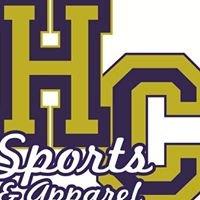 HC Sports & Apparel