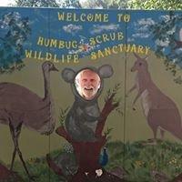 Humbug Scrub Wildlife Sanctuary