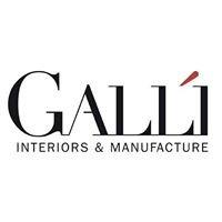 Galli Interiors & Manufacture