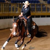 Tracy Reining Horses, LLC