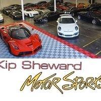 Kip Sheward Motorsports