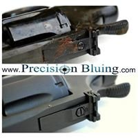 Precision Bluing Refinishing Services